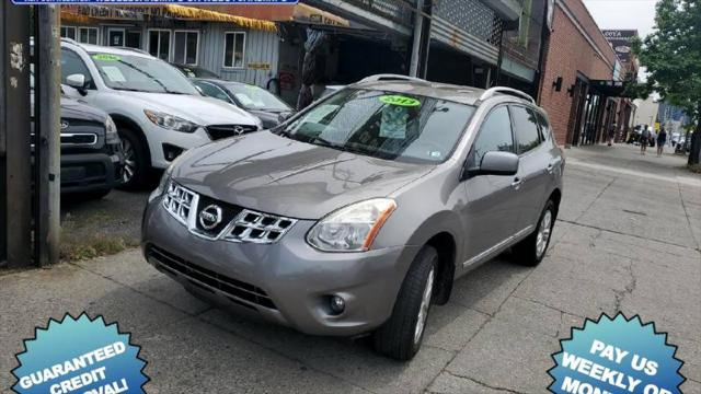 2013 Nissan Rogue SV for sale in Elmhurst, NY