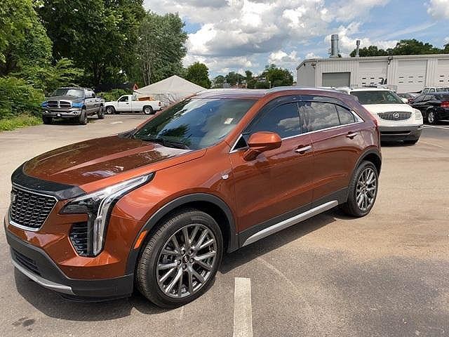 2019 Cadillac XT4 FWD Premium Luxury for sale in Columbia, TN