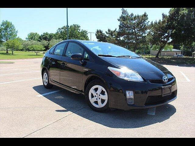 2010 Toyota Prius Three for sale in Euless, TX