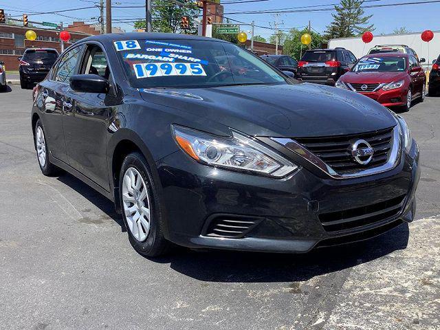 2018 Nissan Altima 2.5 S for sale in Hatboro, PA