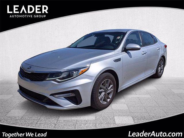 2020 Kia Optima LX for sale in Lincolnwood, IL