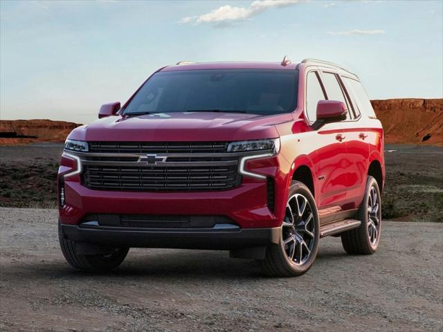 2021 Chevrolet Tahoe RST for sale in Vienna, VA