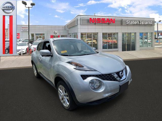 2015 Nissan JUKE SV [12]