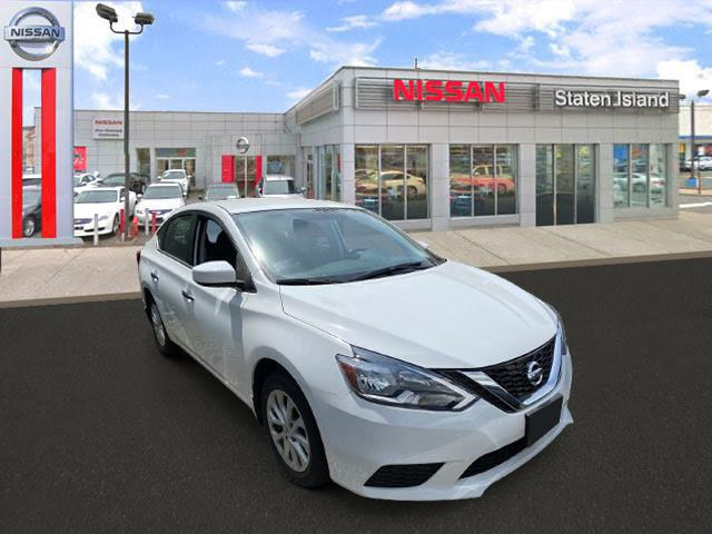2018 Nissan Sentra SV [4]