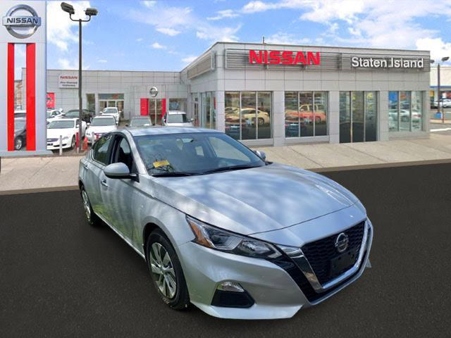 2020 Nissan Altima 2.5 S [2]