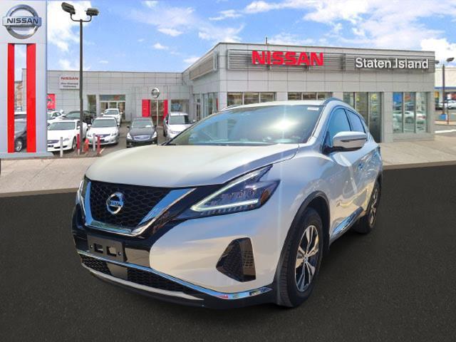 2019 Nissan Murano SV [19]