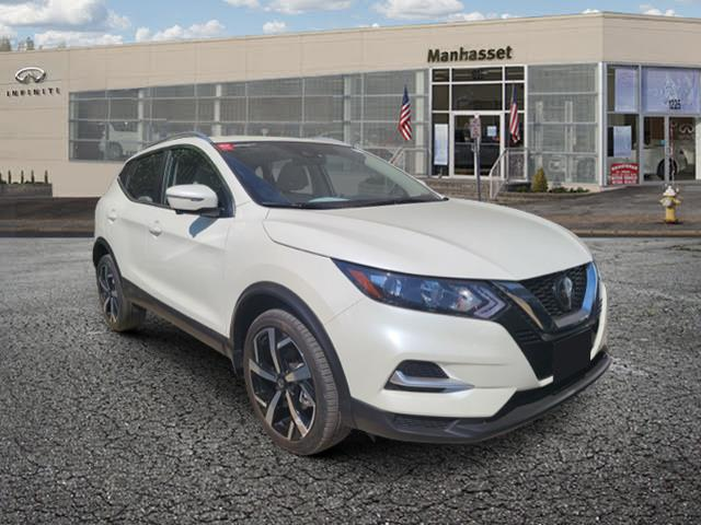 2020 Nissan Rogue Sport SL [0]