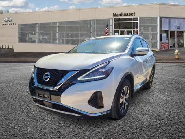 2019 Nissan Murano SV [4]