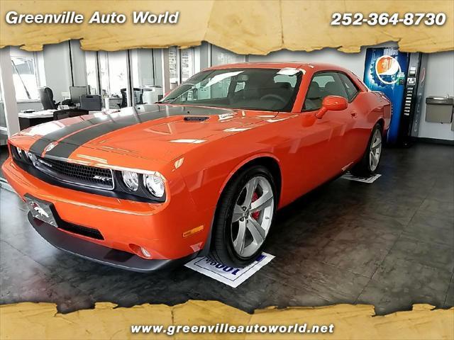 2008 Dodge Challenger SRT8 for sale in Greenville, NC
