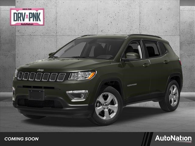 2017 Jeep Compass Sport for sale in North Richland Hills, TX