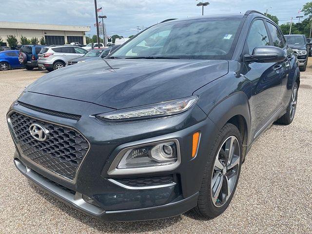 2018 Hyundai Kona Limited for sale in Millington, TN