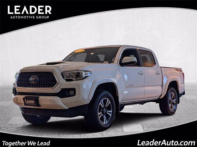 2018 Toyota Tacoma TRD Sport for sale in Chicago, IL