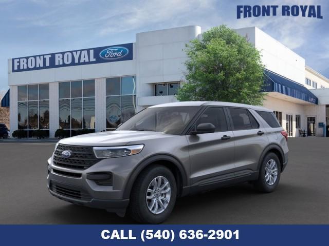 2021 Ford Explorer Base for sale in Front Royal, VA
