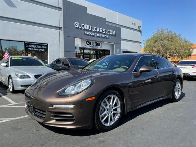 2014 Porsche Panamera S/4S for sale in Las Vegas, NV