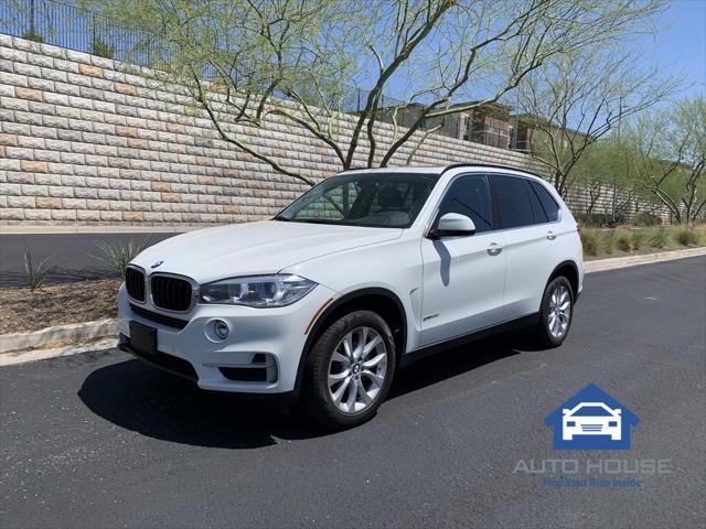 2016 BMW X5 sDrive35i for sale in Tempe, AZ