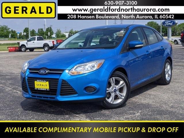 2014 Ford Focus SE for sale in  North Aurora, IL