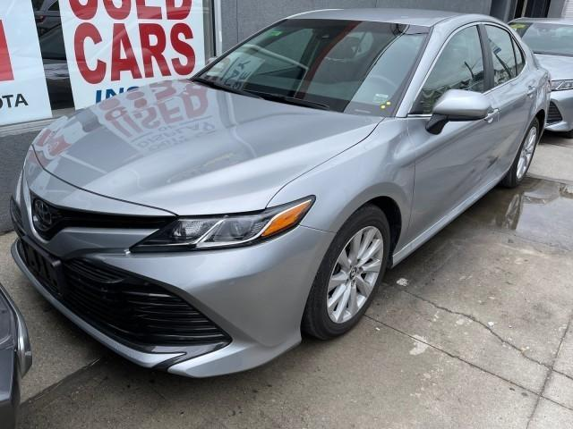 2018 Toyota Camry LE [14]