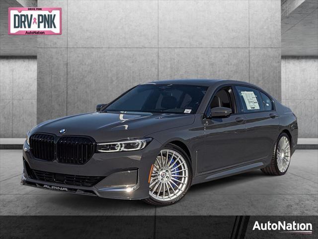 2022 BMW 7 Series ALPINA B7 xDrive for sale in Vista, CA