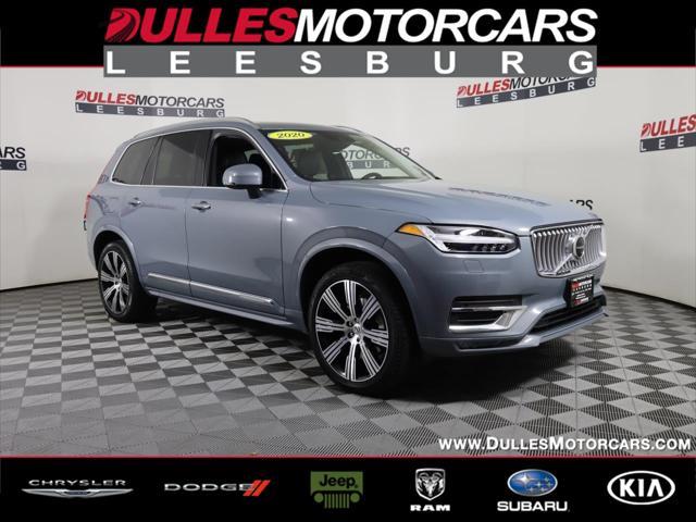 2020 Volvo XC90 Inscription for sale in Leesburg, VA