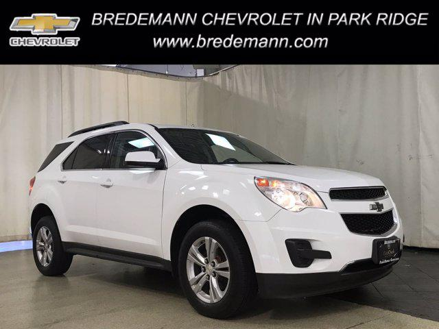 2015 Chevrolet Equinox LT for sale in Park Ridge, IL