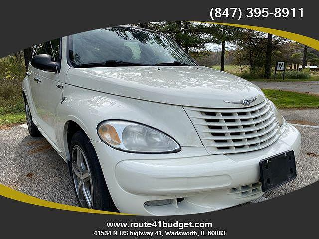 2004 Chrysler PT Cruiser Touring for sale in Wadsworth, IL