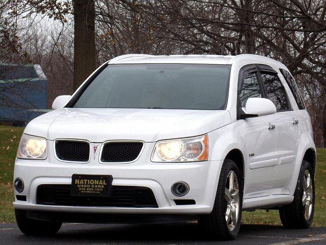 2008 Pontiac Torrent GXP for sale in Cleveland, OH