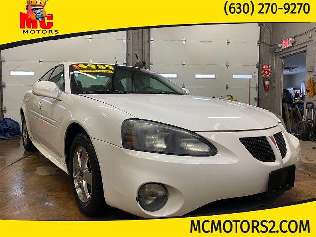 2005 Pontiac Grand Prix 4dr Sdn for sale in East Dundee, IL