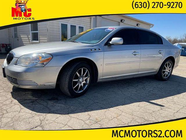 2006 Buick Lucerne CXL for sale in East Dundee, IL
