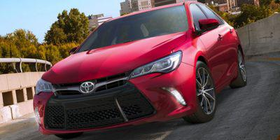 2015 Toyota Camry SE for sale in Hamden, CT