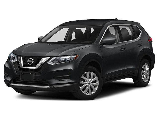 2020 Nissan Rogue SV for sale in Versailles, MO