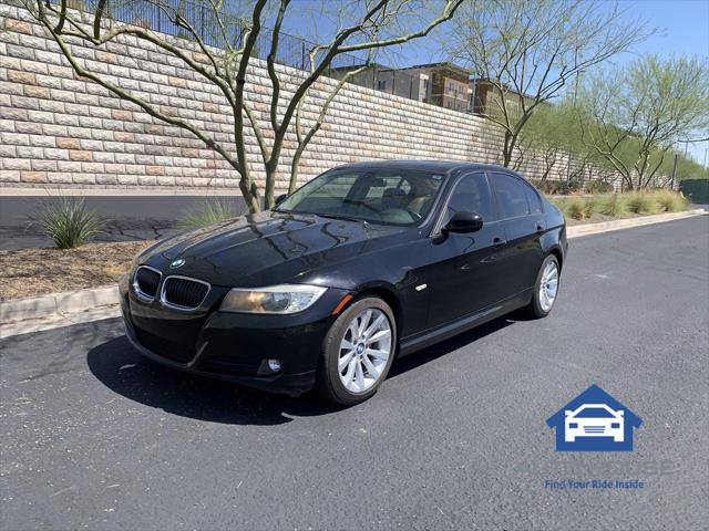 2011 BMW 3 Series 328i for sale in Tempe, AZ