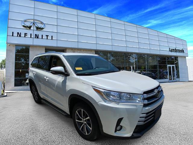2018 Toyota Highlander XLE [18]