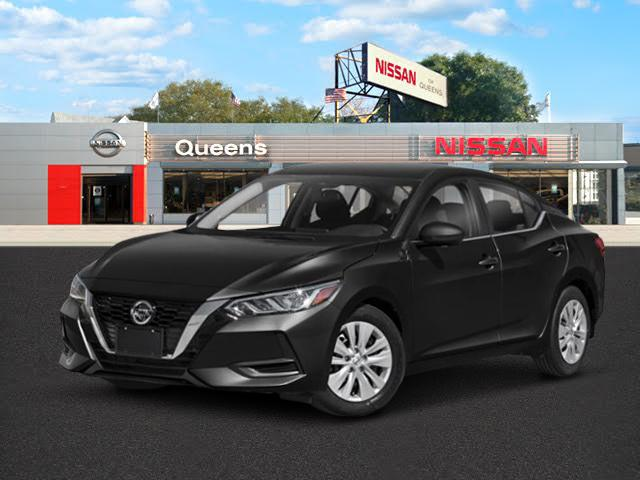 2021 Nissan Sentra S [4]
