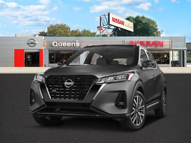 2021 Nissan Kicks S [1]