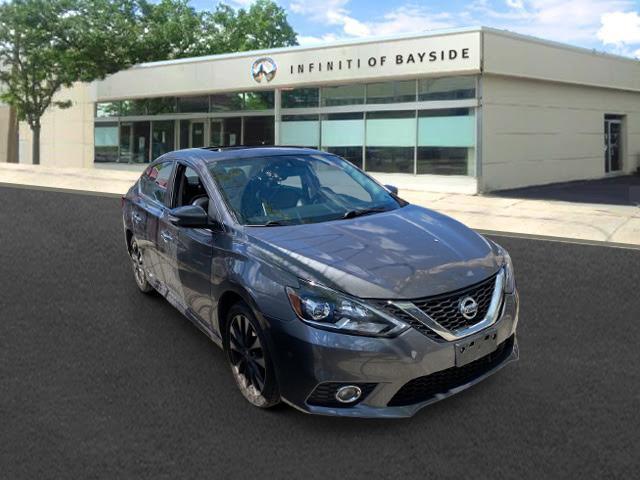 2018 Nissan Sentra SR [11]