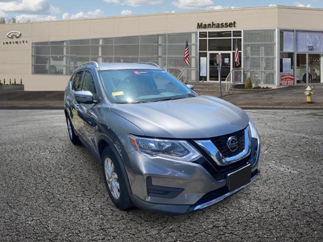 2018 Nissan Rogue SV [10]