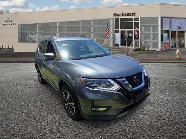 2018 Nissan Rogue SL [2]
