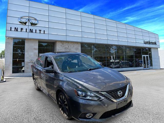 2018 Nissan Sentra SR [7]
