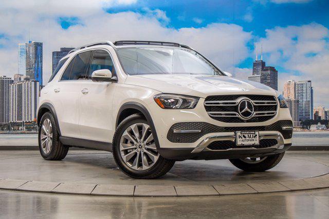 2021 Mercedes-Benz GLE GLE 450 for sale in Lake Bluff, IL