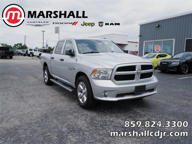 2014 Ram 1500 Express for sale in Crittenden, KY