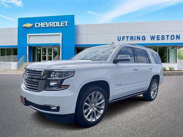 2019 Chevrolet Tahoe Premier for sale in Peoria, IL
