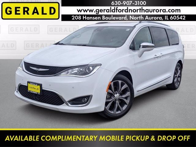 2017 Chrysler Pacifica Limited for sale in  North Aurora, IL