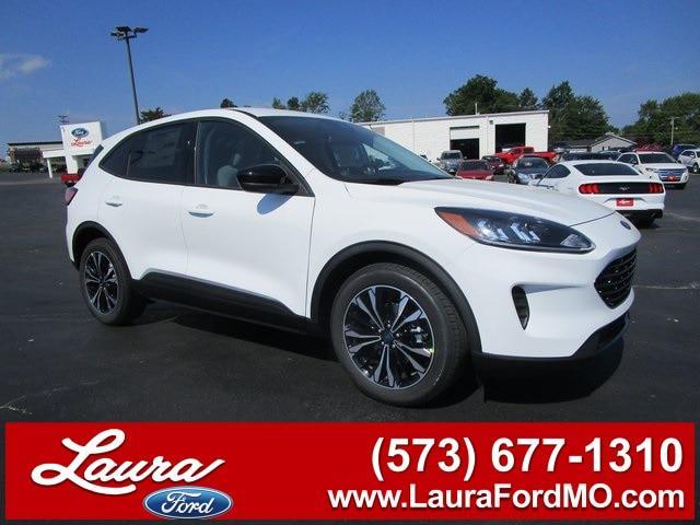 2021 Ford Escape SE for sale in West Sullivan, MO