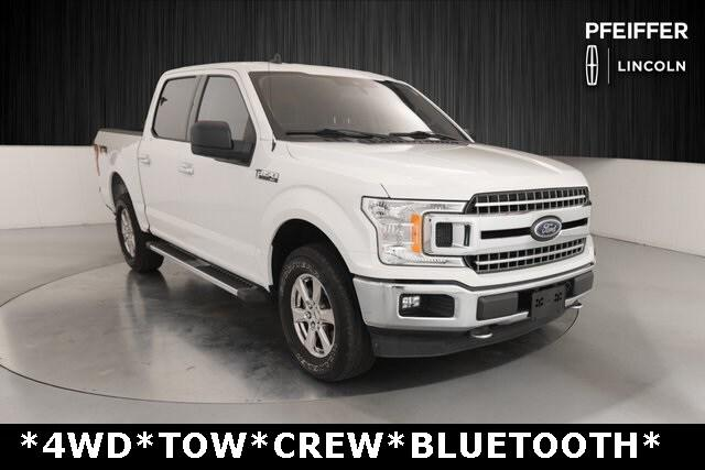 2019 Ford F-150 XL/XLT/LARIAT for sale in Grand Rapids, MI