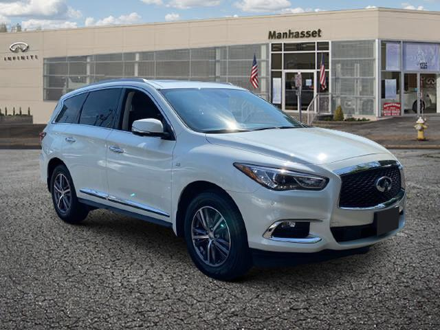 2018 INFINITI QX60 AWD [10]