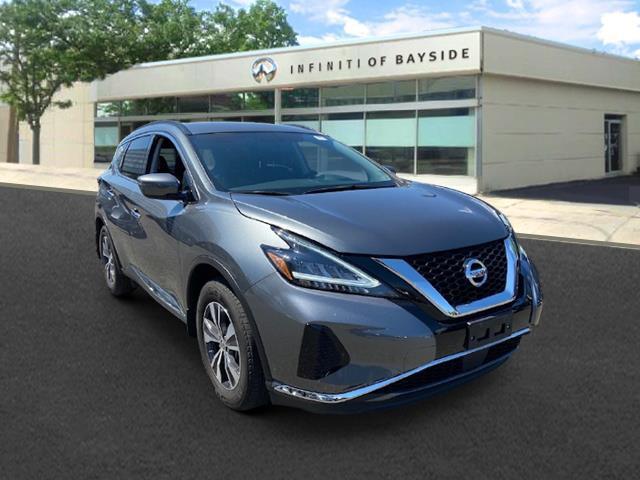 2019 Nissan Murano SV [5]