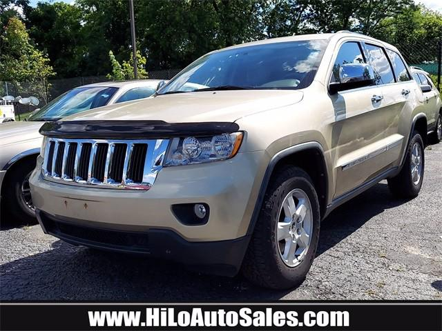 2011 Jeep Grand Cherokee Laredo for sale in Frederick, MD