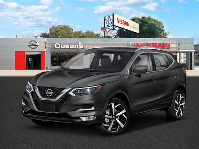 2021 Nissan Rogue Sport SL [9]