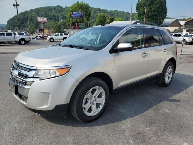 2013 Ford Edge SEL for sale in Knoxville, TN