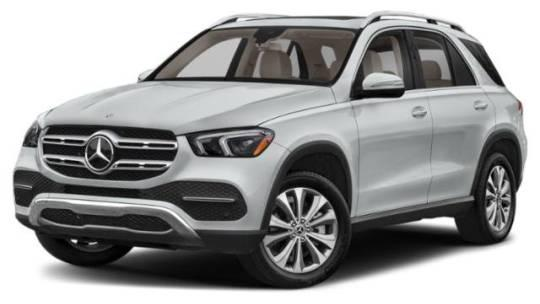 2020 Mercedes-Benz GLE GLE 350 for sale in Dallas, TX